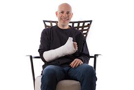 Unfallversicherung Leistungen gut versorgt